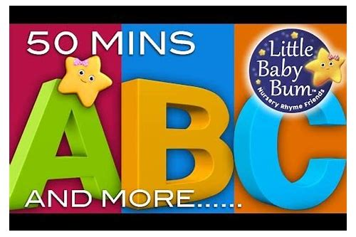 rhymes for kids mp4 free download