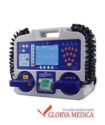 Jual Usg Murah Jual Defibrillator Metsis Life Point Pro Glorya Medica