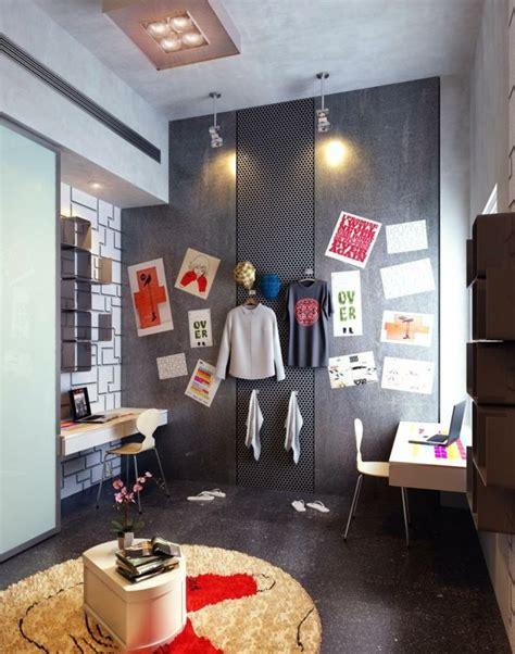 chambre d ados 1001 idées pour une chambre d 39 ado créative et fonctionnelle