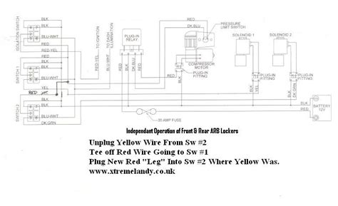warn 9 5 xp wiring diagram wiring diagram and schematic diagram images