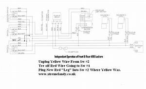 Warn 9 5 Xp Wiring Diagram