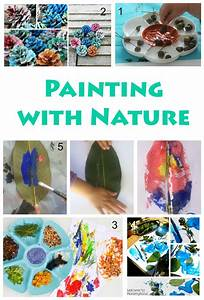 171, Painting, Ideas, -, Techniques, And, Projects, For, Kids