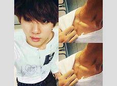 BTS's Jin's collarbone Clavicles Collarbones Pinterest