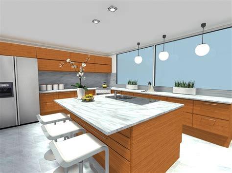 Kitchen Design Tips by 4 Expert Kitchen Design Tips Roomsketcher