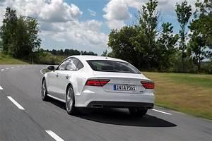 2017 Audi A7 White - Auto List Cars - Auto List Cars