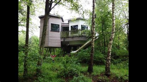 Häuser Park by Ein Rundgang Durchs Baumhaus