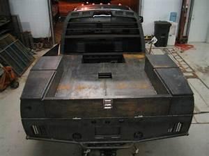Flat Bed Design - Dodge Diesel