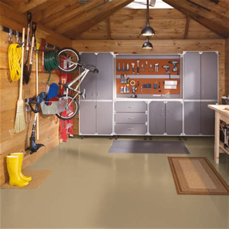 garage design  functional workshop buyers guides