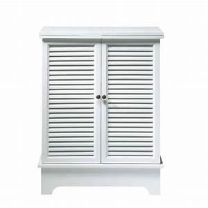 meuble de bar en bois blanc l 80 cm barbade maisons du monde With amazing meuble cuisine maison du monde 4 cuisine le bois sinvite dans la cuisine dans la deco ou