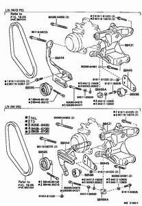 Toyota Truck A  C Compressor Clutch  Clutch  Magnet