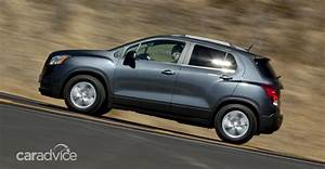 2012 Holden Trax Review
