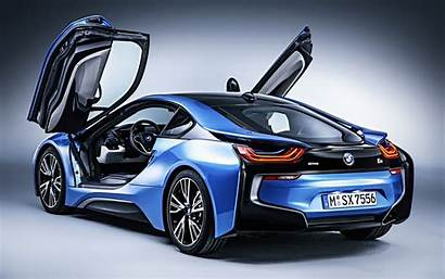 I8 Bmw Wallpapers Backgrounds