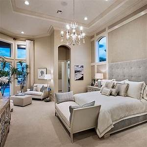 25, Awesome, Master, Bedroom, Designs