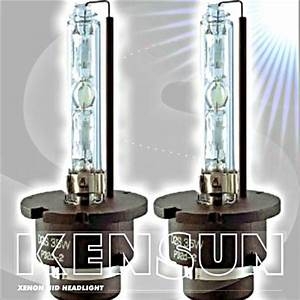 D1s Kensun Hid Xenon Lights Single
