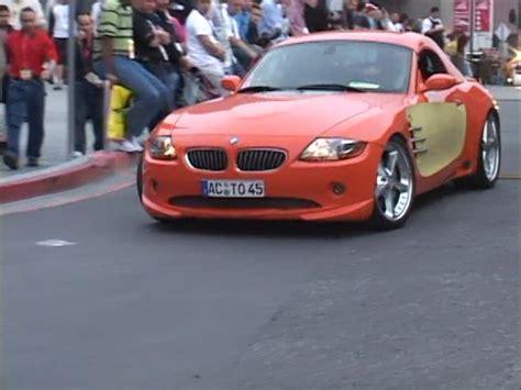 Bmw Z4 V8 by Imcdb Org 2003 Bmw Z4 Ac Schnitzer V8 E85 In Quot Mischief