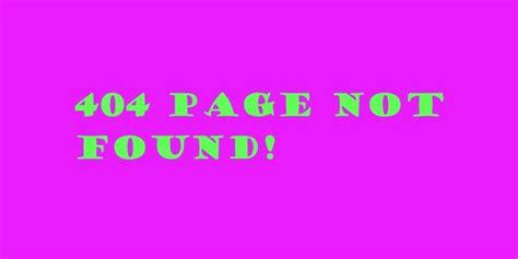 How To Fix Unexpected Wordpress 404 Pagenotfound Errors