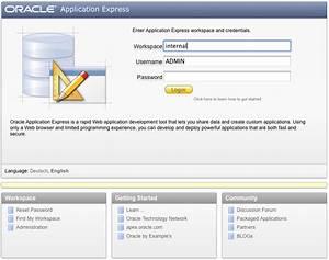 Customize the A... Workspace Login
