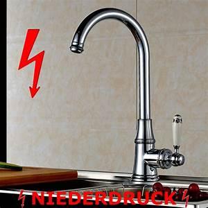 Spülbecken Für Küche : niederdruck landhaus k che sp lbecken einhebel armatur ~ A.2002-acura-tl-radio.info Haus und Dekorationen