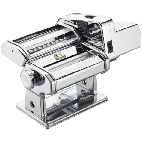 atlas 150 pasta maker and motor combo kitchenarts