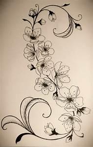 Tattoovorlagen Arm Kostenlos Blumenranken Tattoo 20 Sch Ne Vorlagen