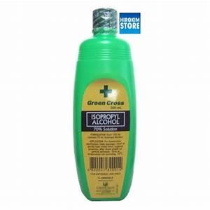 GREEN CROSS ALCOHOL 500ml   HIROKIM STORE ONLINE ORDER