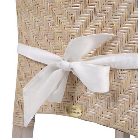 faire des galettes de chaises galette de chaise gros noeud
