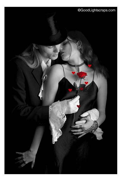Gifs Couples Fanpop Kiss Couple Romance Passion