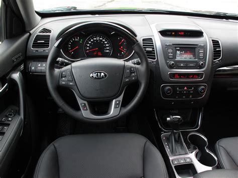 kia sorento review cars  test drives