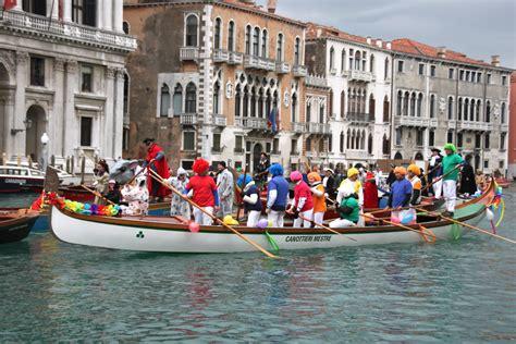 Venice Boat Parade by Venice Carnival Water Parade