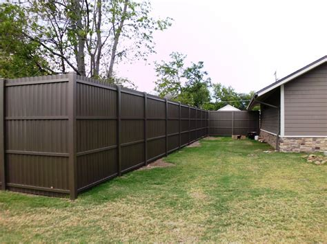 custom fence robinson fence springfield mo wood fencing chain link fencing vinyl fencing