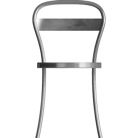 objets bim et cao souvignet design chaise ds no 1 acier