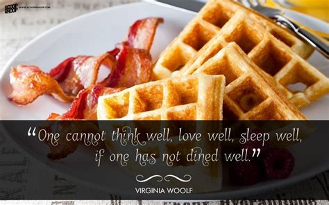 mouthwatering quotes  food lovers   give