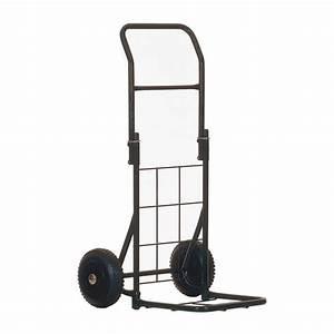 Diable Pour Transporter Matériel : chariot diable de transport andersen charge 150kg ~ Edinachiropracticcenter.com Idées de Décoration
