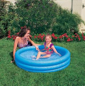Nafukovací bazén detsky