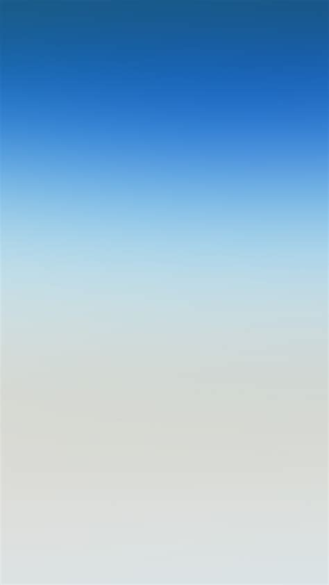 papersco iphone wallpaper sj sky blue clear white