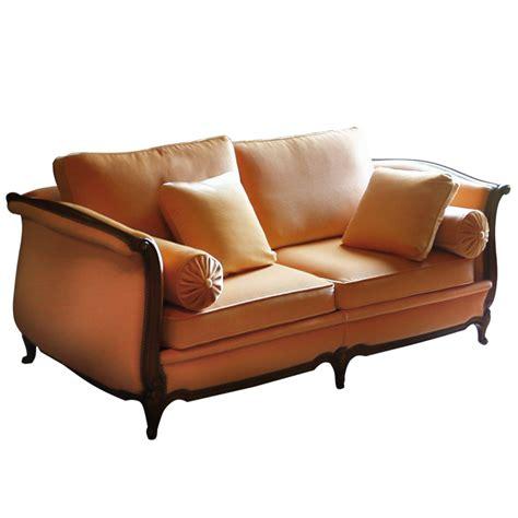 canapé de repos canapé lit de repos crosse style louis xv louis xv