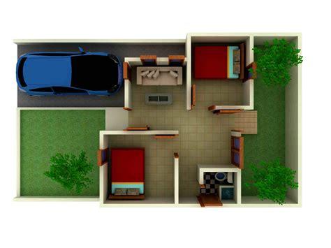 desain interior rumah tipe   lantai gambar desain