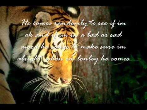 tiger totem youtube