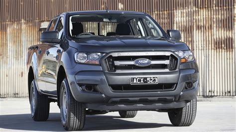 Ford Ranger by 2016 Ford Ranger Review Caradvice