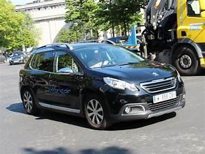 Argus Voiture Peugeot 2008 : premier essai vid o du peugeot 2008 hybrid air hybride et r volution air l 39 argus ~ Gottalentnigeria.com Avis de Voitures