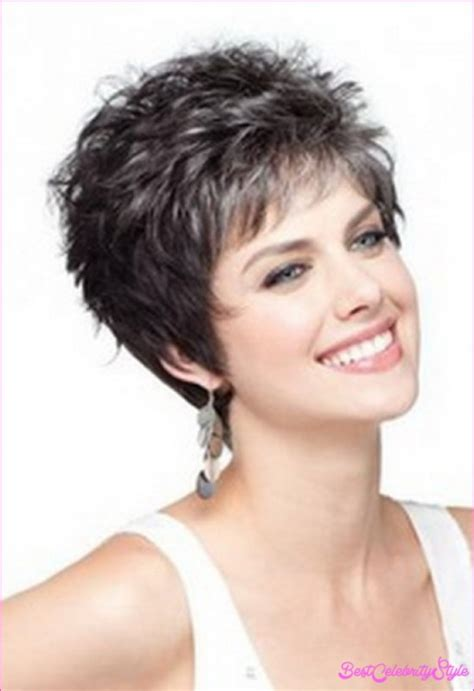 short hairstyles    glasses bestcelebritystyle