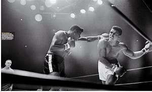 Historical Wallpapers: Muhammad Ali (1942-)
