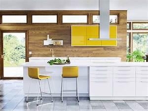 Image Cuisine Ikea Beautiful Cuisine Avec Verrire U