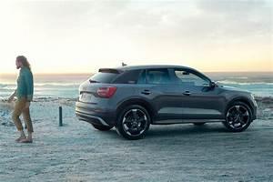 Audi Q2 Interieur : audi q2 c 39 est l 39 actualit automobile ~ Medecine-chirurgie-esthetiques.com Avis de Voitures