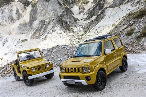 suzuki jimny suzuki jimny shinsei vs lj20 indian autos blog