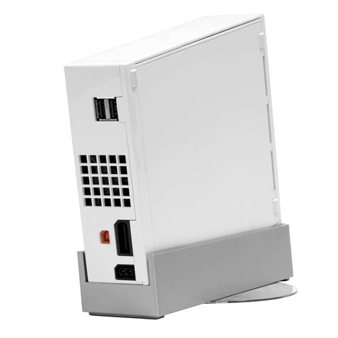 Wii Console by File Wii Console Back Jpg