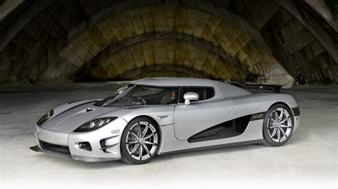 2010 Koenigsegg Ccxr Trevita Wallpapers & Hd Images