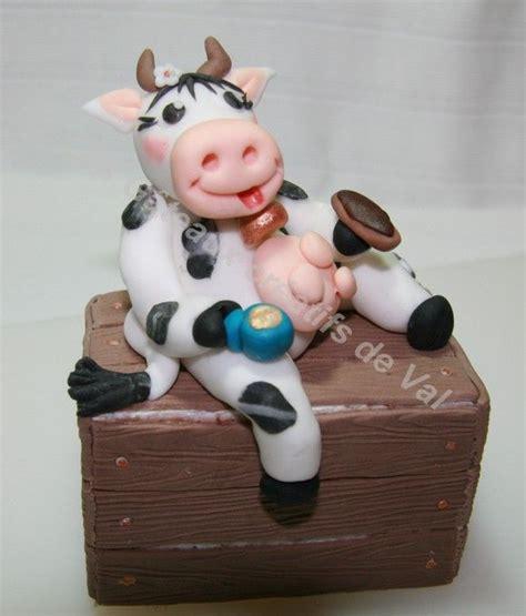 une vache comme j ai appris 224 les faire chez maisie parrish les gateaux creatifs de val