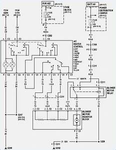 1999 Jeep Grand Cherokee Wiring Diagram  U2013 Vivresaville Com