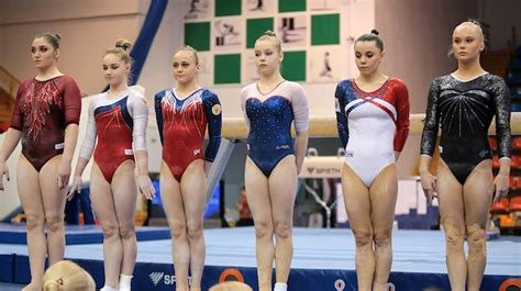 russian championships results gymternet